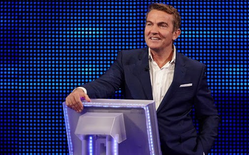 Bradley Walsh tapped to be the next Doctor's Companion