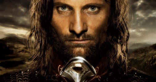 So, yes, it turns out there will be a (sort of) Lord of the Rings TV